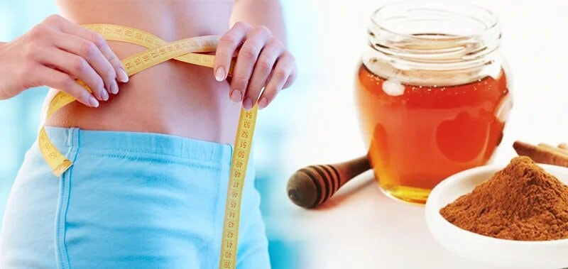 Cinnamon-and-honey-recipe-for-weight-loss