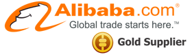 Alibaba Gold Supplier - Cinnamon Diary